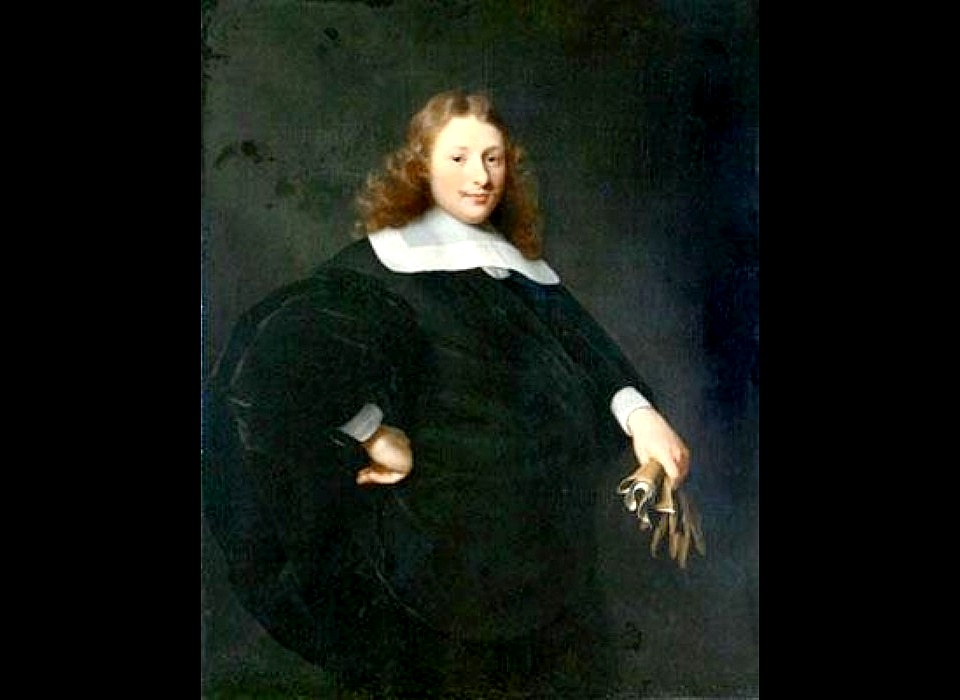 Jan van Loon (1633-1685)