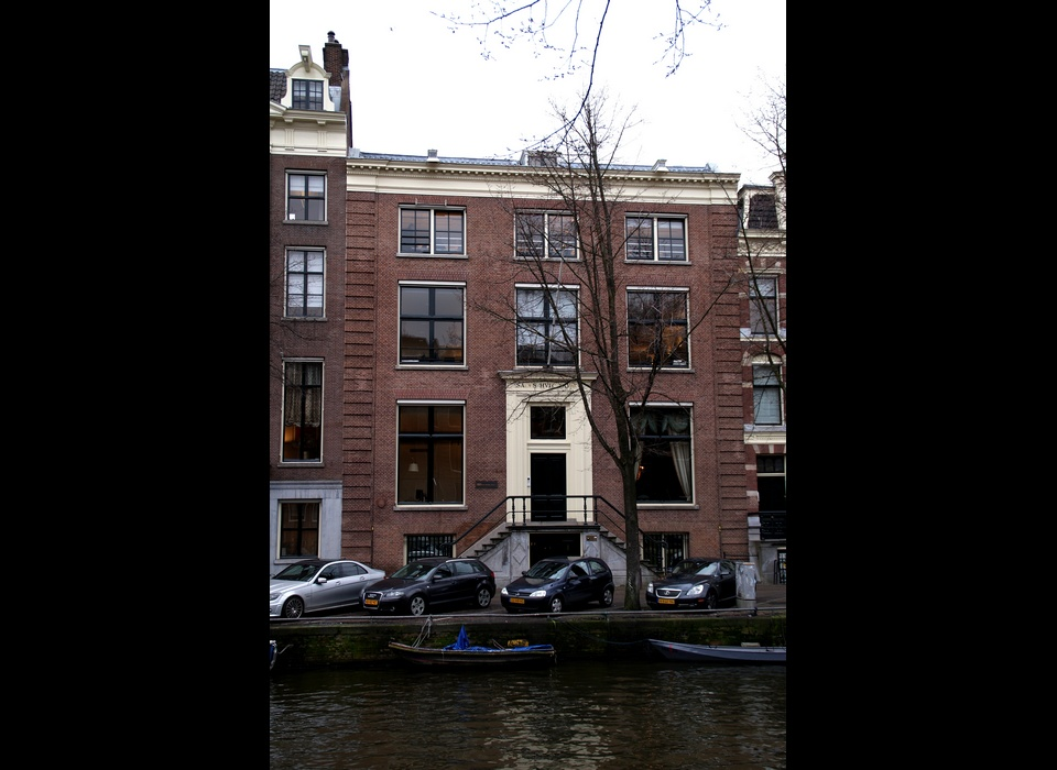 Herengracht 619 (2017)