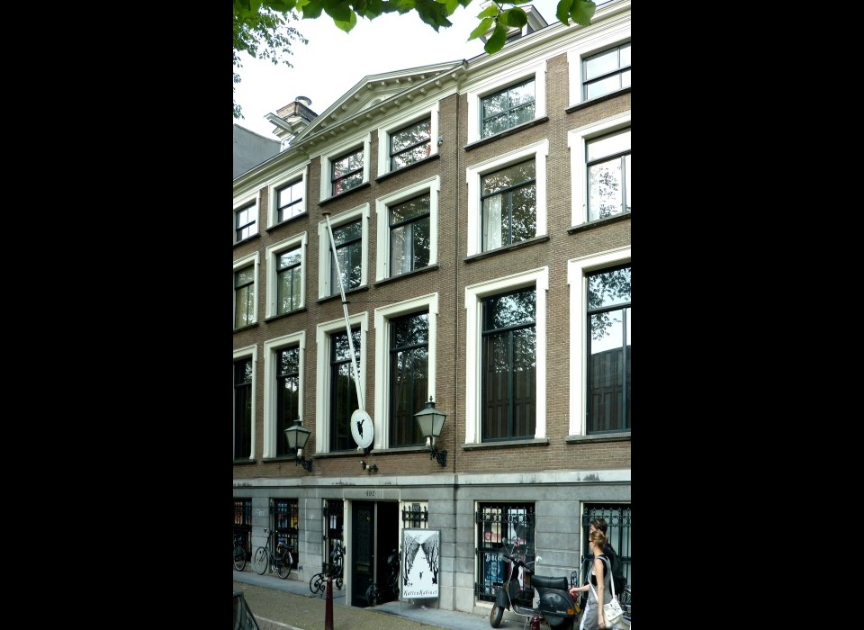 Herengracht 497
