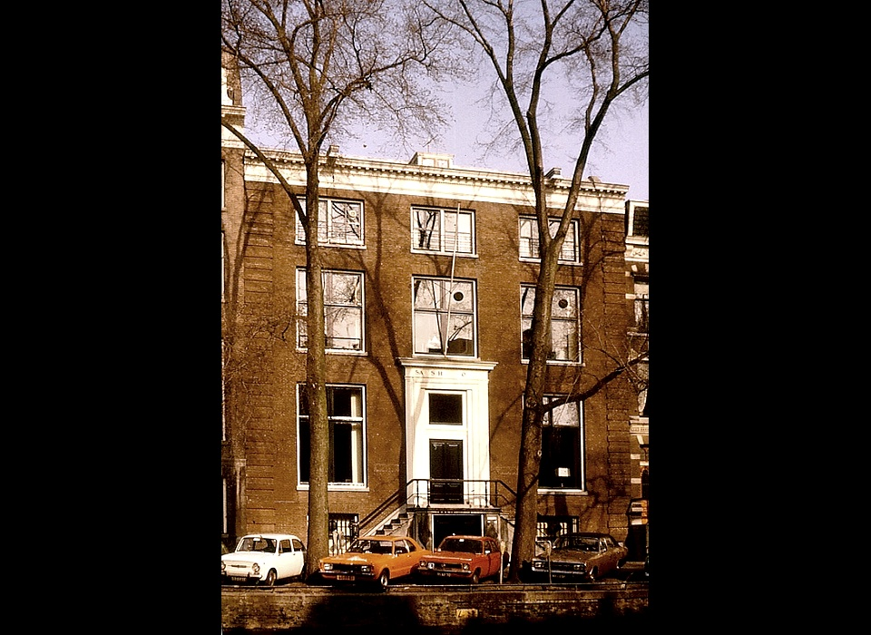 Herengracht 619 (1976)